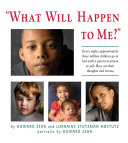 What Will Happen to Me Book