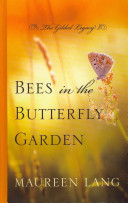 Bees In The Butterfly Garden Book