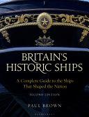 Britain's Historic Ships Pdf/ePub eBook