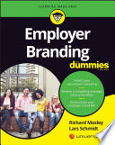 Employer Branding For Dummies