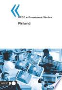 Oecd E Government Studies Finland 2003