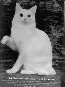 Cat Fanciers Almanac