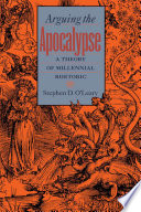 Arguing The Apocalypse
