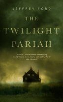 The Twilight Pariah [Pdf/ePub] eBook