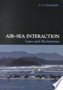 Air Sea Interaction