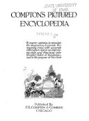 Compton s Pictured Encyclopedia Book PDF