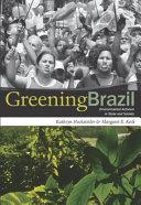Pdf Greening Brazil Telecharger