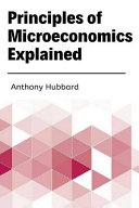 Principles Of Microeconomics Explained Book PDF