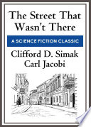 The Street That Wasn't There Book Online