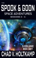 The Spook & Goon Space Adventures Series Pdf/ePub eBook