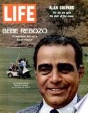 31 Jul 1970