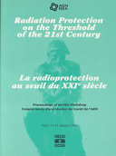 Radiation Protection on the Threshold of the 21st Century