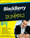 Blackberry All In One For Dummies