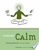 Everyday Calm Book PDF