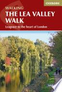 The Lea Valley Walk Book