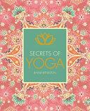 Secrets of Yoga