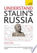 Stalin S Russia Teach Yourself Ebook