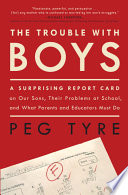 The Trouble With Boys Book