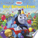 Best Birthday Ever   Thomas   Friends