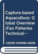 Capture Based Aquaculture Book PDF