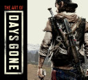 Pdf The Art of Days Gone Telecharger