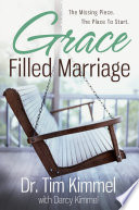 Grace Filled Marriage Book