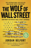 Pdf The Wolf of Wall Street