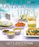 Delicious   Let s Entertain