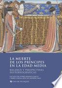 La muerte de los príncipes en la Edad Media