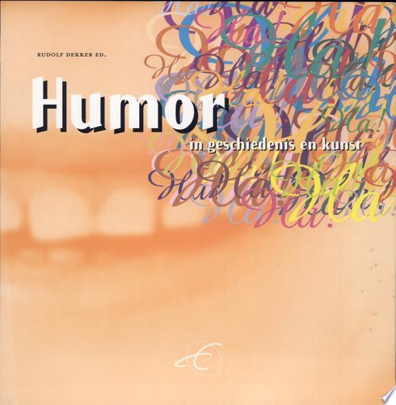 Humor in geschiedenis en kunst