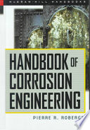 Handbook Of Corrosion Engineering Book PDF