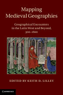 Pdf Mapping Medieval Geographies