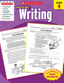 Scholastic Success With Writing  Grade 4