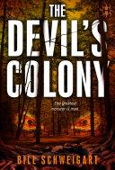 The Devil's Colony Pdf/ePub eBook