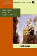 London Pride  Volume 2 of 2   EasyRead Comfort Edition