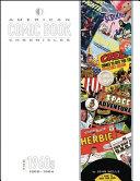 American Comic Book Chronicles  1960 64