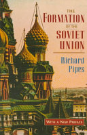 The Formation of the Soviet Union