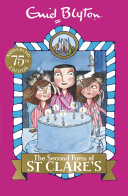 St Clare's: 04: The Second Form at St Clare's Pdf/ePub eBook