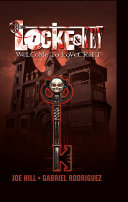 Locke and Key: Welcome to Lovecraft image