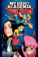 My Hero Academia: Vigilantes Pdf/ePub eBook
