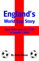 England s World Cup Story