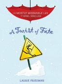 A Twist of Fate Book
