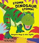 Stomp  Dinosaur  Stomp