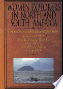 Women Explorers in North and South America