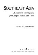 Southeast Asia Book
