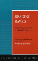 Reading Rawls ebook