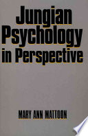 Jungian Psychology in Perspective