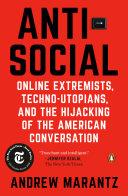 Antisocial Pdf/ePub eBook