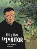 Pdf Le Janitor - Tome 5 - La crèche de Satan