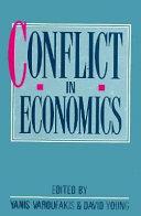 Conflict in economics